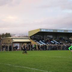 Gresford (Welsh Cup) 10/11/18
