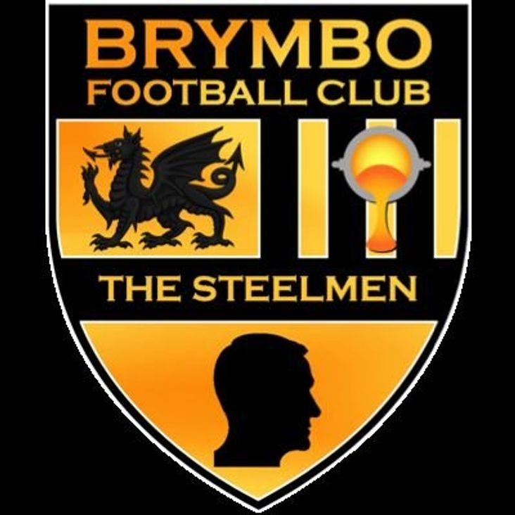 NEWFA Cup tie with Brymbo - further date change<