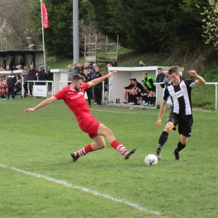 Buckley take the derby day spoils