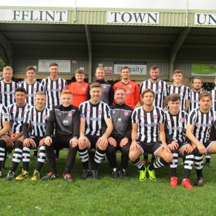 Flint are in Seventh Heaven !