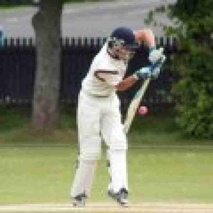 1st XI Match Report vs Clydesdale