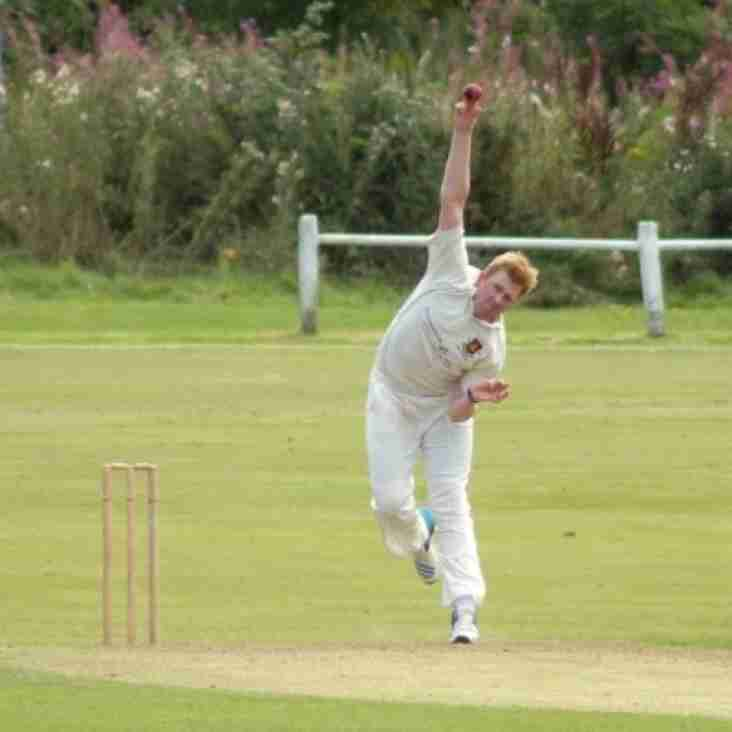 Match Report 1s vs Clydesdale