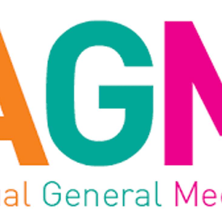 AGM Summary 2016