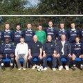 1st Team lose to Ratby Sports 0 - 5
