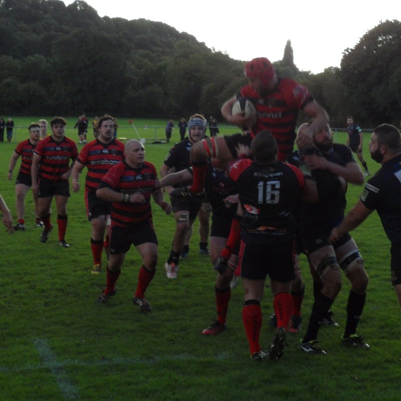 Reds gain intense derby win over Dings