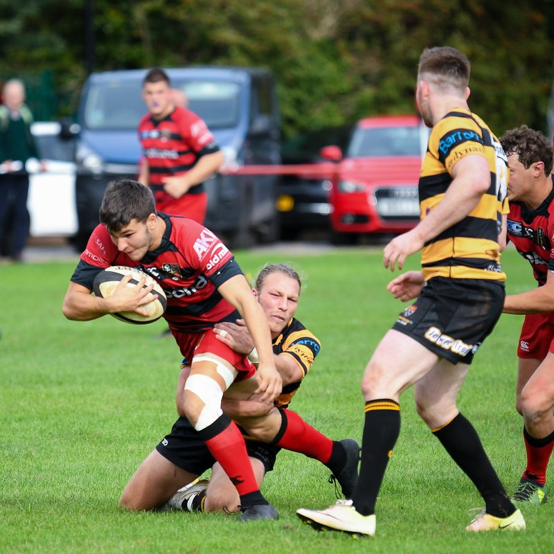 Canterbury control does for Reds