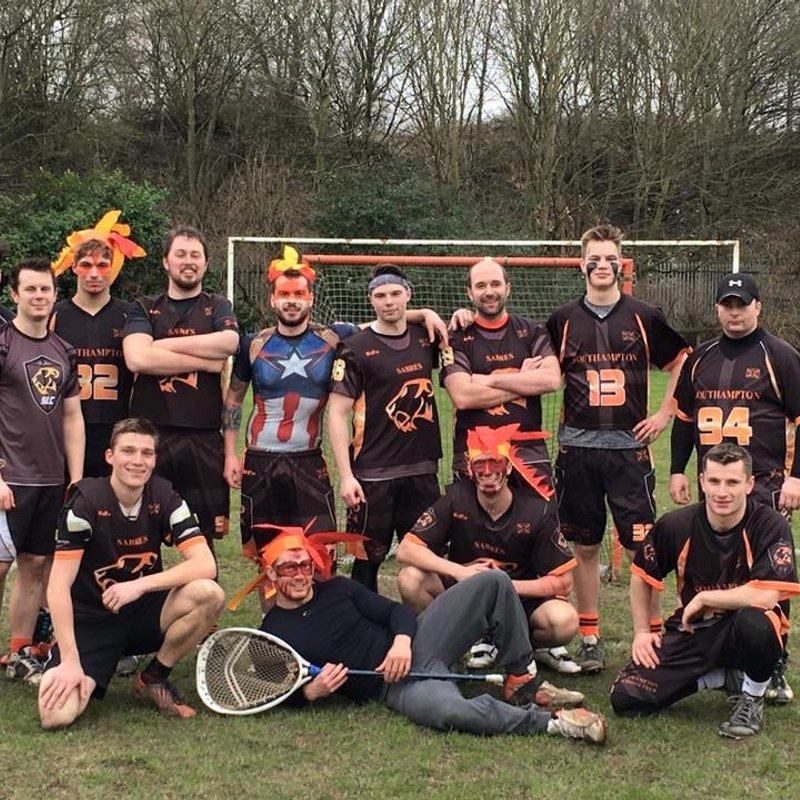 New Southampton Lacrosse Wesbite