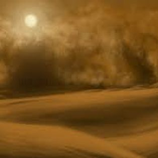 Operation Desert Storm!
