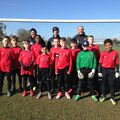 Cliffe Woods Colts vs. Thamesview FC