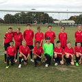 Under 12's lose to New Road 0 - 3