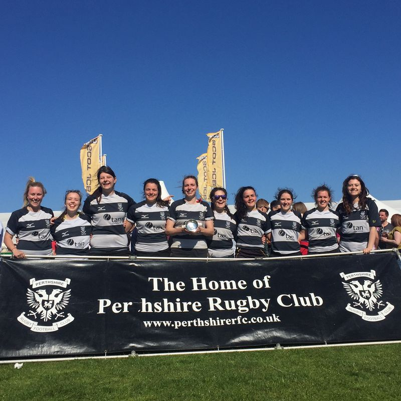 Women and Girls Rugby