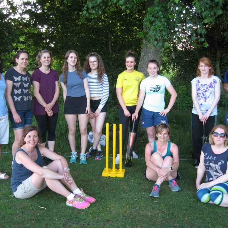 Women's Cricket 2017