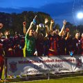 Beavers Handed Two Away Trips In Middlesex FA Cups