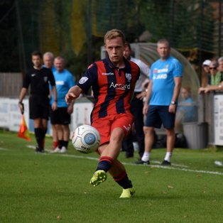 Beavers made to battle to beat Bognor