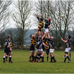 1st XV v Ashbourne RFC  21 Jan 2017