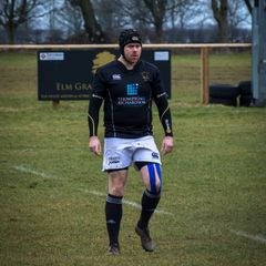 1st XV V Grimsby RFC 10 March 2018