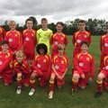 u15 United (OMYFL) beat Abingdon Youth Yellow 7 - 3