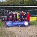 1st Team beat Cropredy FC 3 - 1