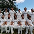 Bentley 2nds vs. Hornchurch Athletic 1sts