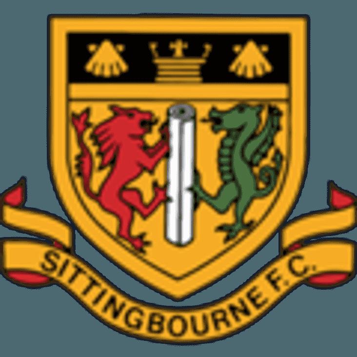 12 Apr: Sittingbourne U21s 5 Ramsgate 4