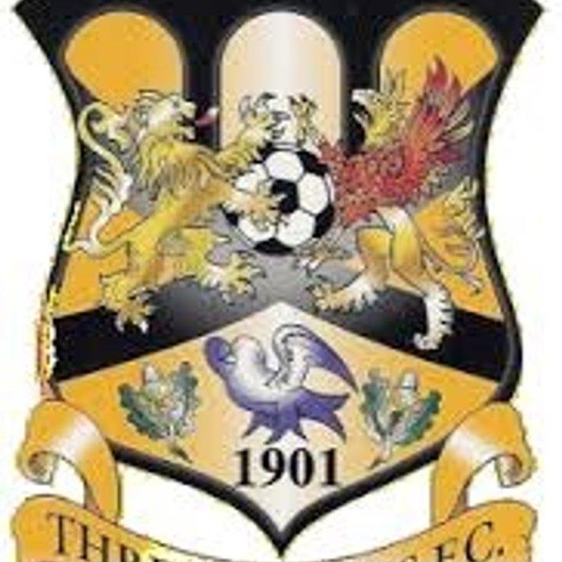 23 Mar: Ramsgate U21s 2  Three Bridges 0