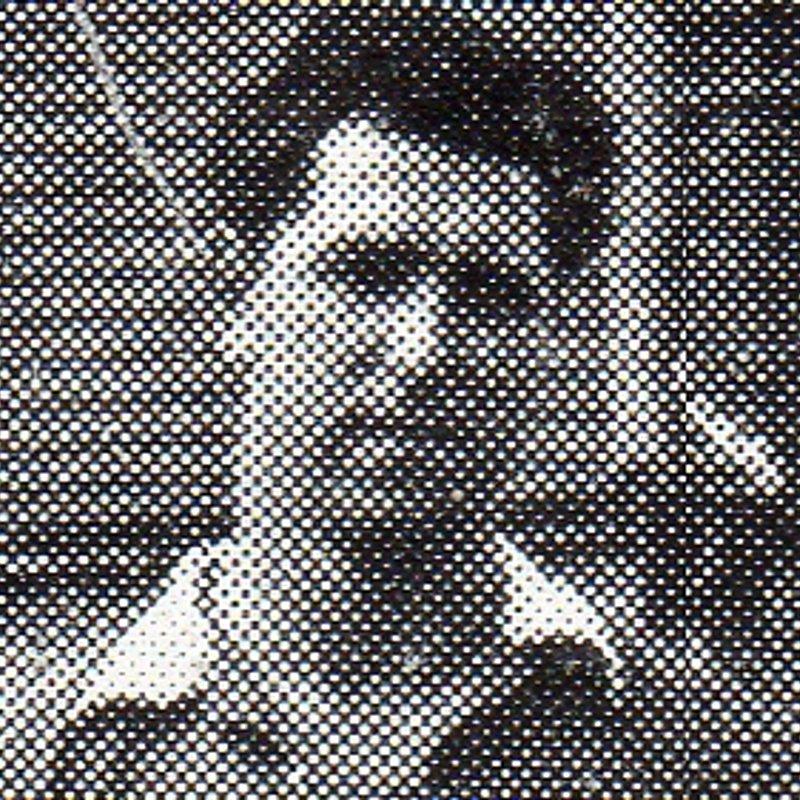 7 Jun: William Brazil - RIP