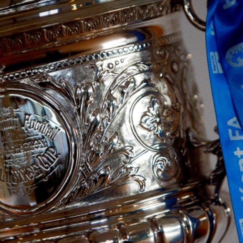 14 Jul: Kent Senior Cup Draw Published