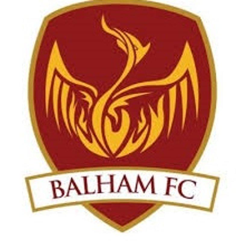 18 Jul: Rams 5 Balham 0 - PSF