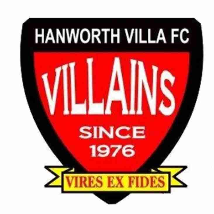 19 Aug: Ramsgate v Hanworth Villa – FA Cup