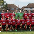 Ramsgate Football Club vs. Folkestone Invicta