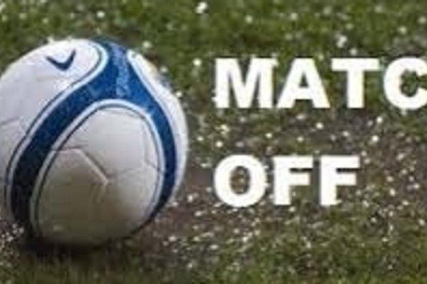 25 Apr: Spurs Academy Postpone