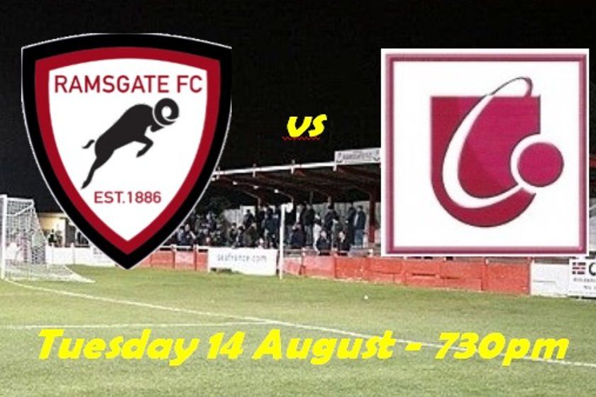 14 Aug: U23s 0 Canterbury 0