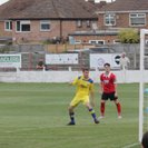 Rams 4 Whitstable