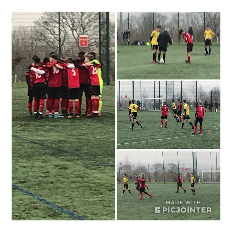 Grassroots Football at its Best - A tale of 2 Jakubs