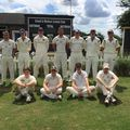 Exhall and Wixford CC 205 - 241/7 Peopleton