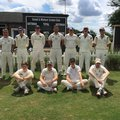 Exhall & Wixford CC vs. Oakfield