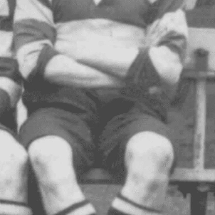 Sefton War Hero Lt-Col R.A.Forsyth