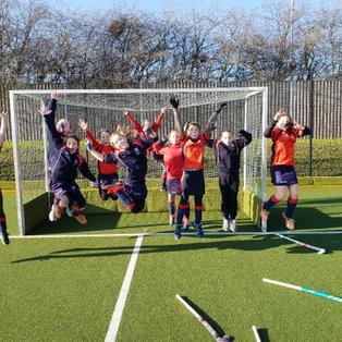 Bulldogs triumphant in Dartford