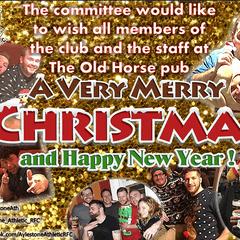 Merry Athmas