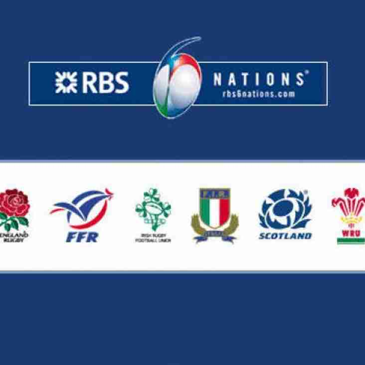 2017 6 NATIONS APPLICATION FORM