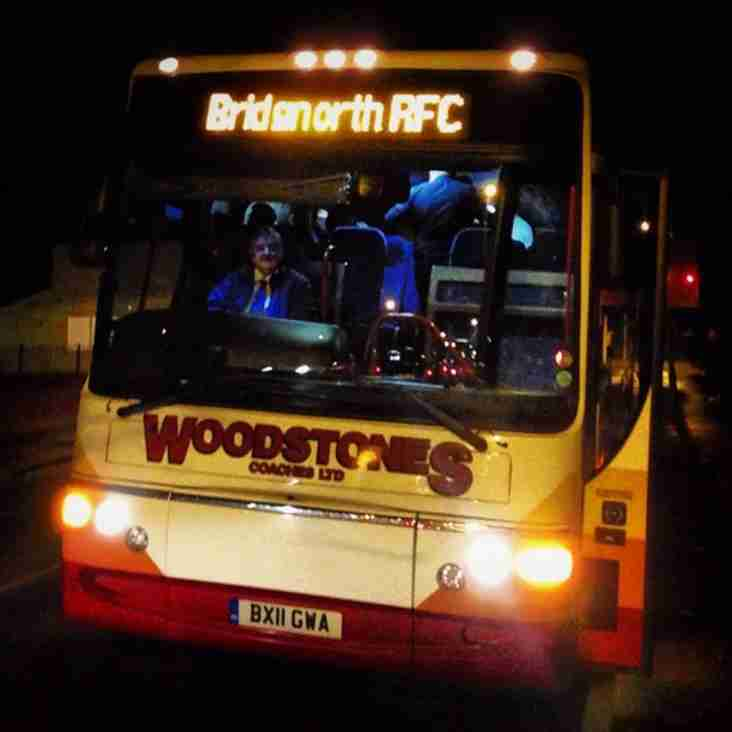 Book your seat on the 1XV coach to Bedford