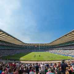 RUGBY CHAMPIONSHIP & OLD MUTUAL WEALTH SERIES TICKETS