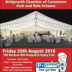 BRFC Business Lunch