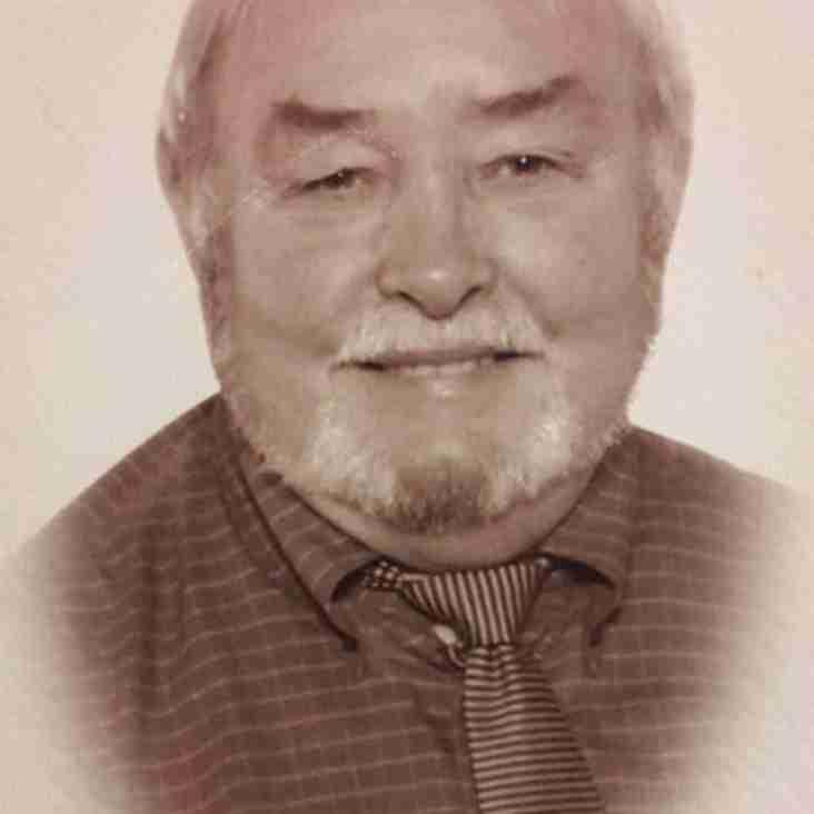 Garry Mumford has sadly passed away