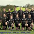 Bridgnorth 32 Hereford 0