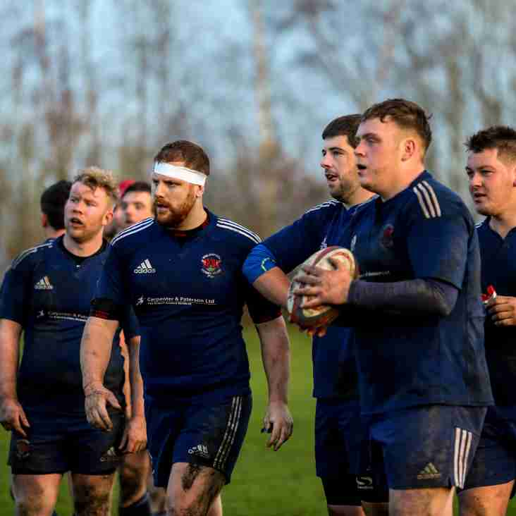 Division 2 North East Preview - January 7th 2017