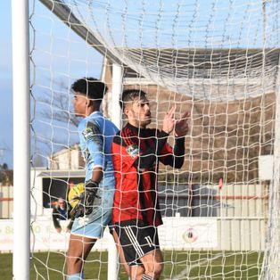 Brightlingsea Regent boost survival hopes with first home league win