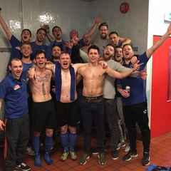 Reserves Crowned Champions!