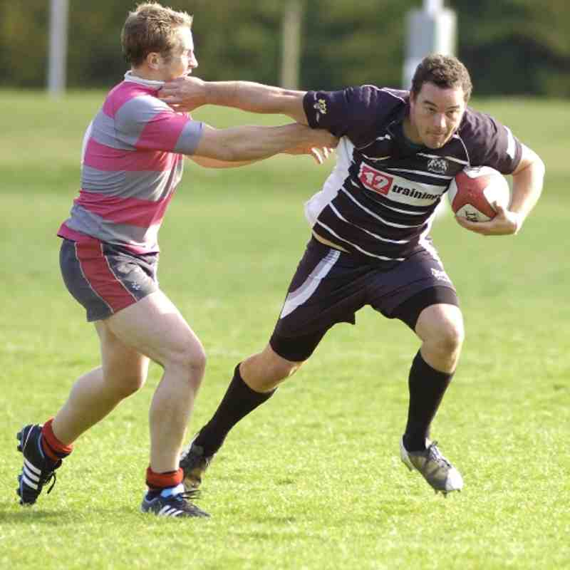 MKRFC 3RDs vs OLNEY- JASON LEE CHARLES HURST
