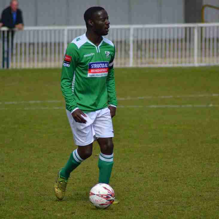 PLAYER PROFILE: Paul Semakula